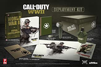 Call of Duty: WWII Deployment Kit Edition: Prima Uber Edition Guide