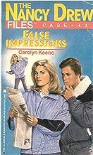 False Impressions (Nancy Drew Files Book 43)
