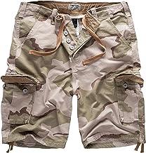Surplus Vintage Shorts Washed Short, Unisex