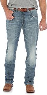 Wrangler mens 20X Slim Straight Jean Jeans