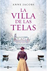 La villa de las telas (La villa de las telas 1) Versión Kindle