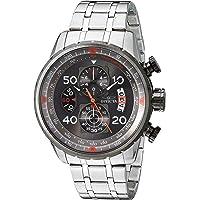 Invicta Men's Aviator Watch (Silver)