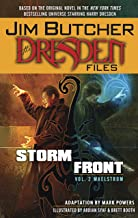 Jim Butcher's The Dresden Files: Storm Front Vol. 2: Maelstrom (Jim Butcher's The Dresden Files: Complete Series)