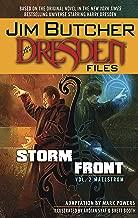 Jim Butcher's The Dresden Files: Storm Front Vol. 2: Maelstrom (Jim Butcher's The Dresden Files: Storm Front Vol. 2)