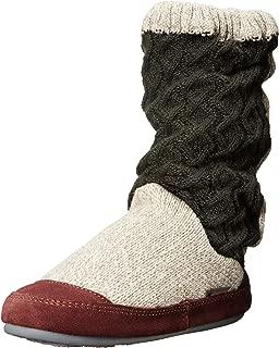 Women's Slouch Boot Slipper
