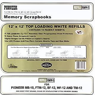 pioneer ez load memory book refills