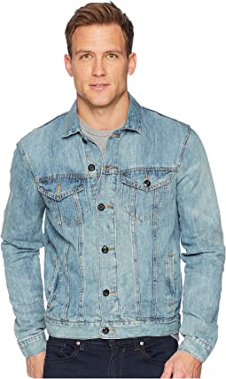 Lucky Brand Lightweight Trucker Jacket