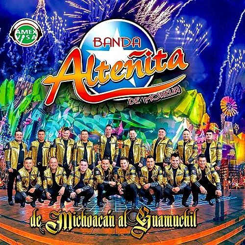 De Michoacán al Guamuchil (Los Mejores Sones de Jaripeo) by