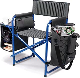 Best portable directors chair with table Reviews