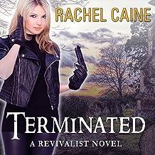 Terminated: Revivalist, Book 3