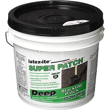 Dalton Enterprises Inc 32016 Latex Ite Black Trowel Patch Wall Surface Repair Products Amazon Com