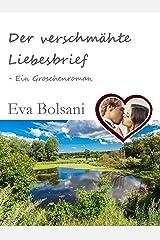 Der verschmähte Liebesbrief – Ein Groschenroman Kindle Ausgabe