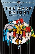 dark knight archives