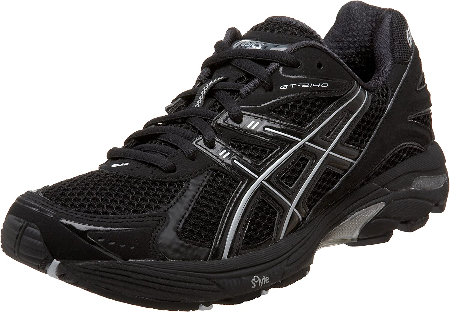 ASICS National products Men's GT-2140 Shoe Running Columbus Mall