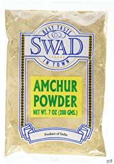 Great Bazaar Swad Amchur Powder, 7 Ounce