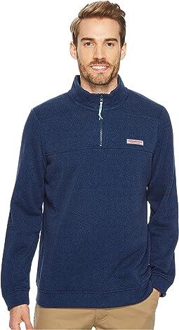 Vineyard Vines - Sweater Fleece Shep Shirt