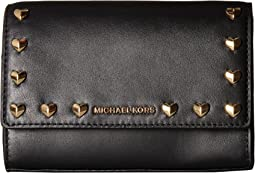 Ruby Medium Clutch