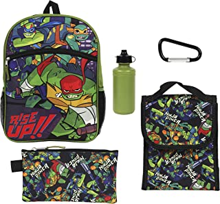 Teenage Mutant Ninja Turtles Green Back to School Essentials Set