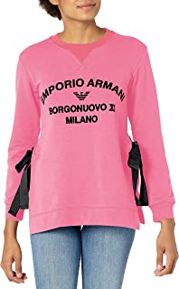 Emporio Armani Women's Logo Sweatshirt