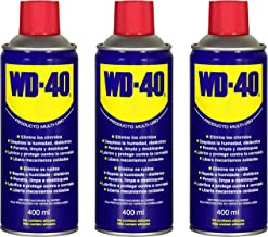WD40 400ML (400 ML Pack 3 unidades)