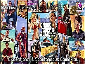 Clip: GTA 5 [Grand Theft Auto V]