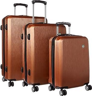 Mia Toro Italy Moda Hardside 28 Inch Spinner Luggage