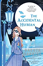 The Accidental Human (Accidentally Paranormal Novel Book 3)