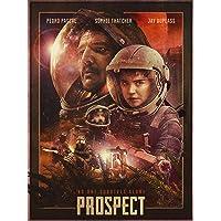 Prospect 4K UHD Digital Rental Deals