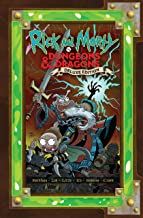 Rick and Morty vs. Dungeons & Dragons: Deluxe Edition (Rick and Morty vs. Dungeons & Dragons II)