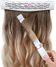 synthetic hair extensions styling