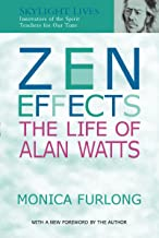 Zen Effects: The Life of Alan Watts (Skylight Lives)