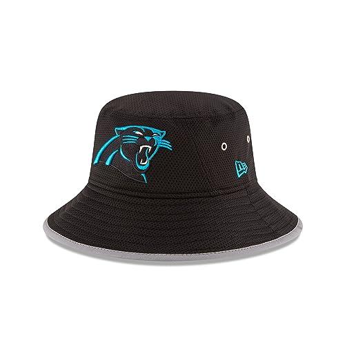 New Era NFL 2016 Training Camp Reverse Team Color Bucket c331acafca2