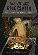 The Village Blacksmith