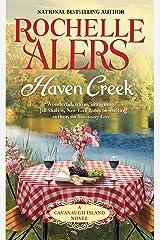 Haven Creek (A Cavanaugh Island Novel Book 3) Kindle Edition