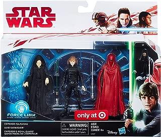Star Wars Force Link 3.75 - Return of the Jedi Battle 3-Pk