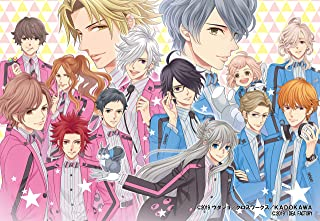 BROTHERS CONFLICT Precious Baby for Nintendo Switch 予約特典(小冊子) 付