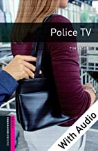 Police TV - With Audio Starter Level Oxford Bookworms Library (English Edition)