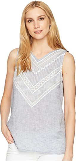 Sandy Sequins Tank Top