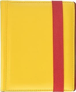 Dex Binders 4 - Yellow