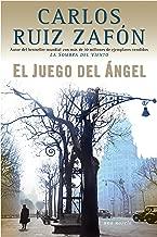 El Juego del Ángel (Spanish Edition)