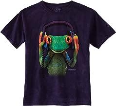 The Mountain Kids DJ Peace T-Shirt