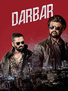 Darbar (Tamil) (4K UHD)