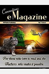 Connections eMagazine Vol 7 Issue 1: 1st Quarter 2021 (Connections eZine Book 13) Kindle Edition