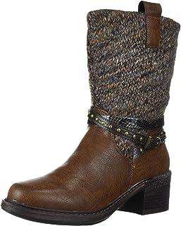 MUK LUKS Women's Kim Boots Fashion