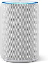 Amazon Echo (3.ª generación) - Altavoz inteligente con Alexa - tela de color gris claro