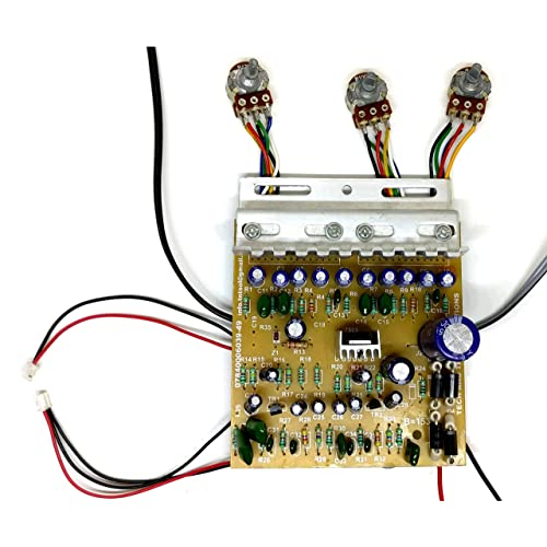Amplifier Board: Buy Amplifier Board Online at Best Prices in India
