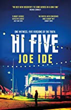 Hi Five: An electrifying combination of Holmesian mystery and SoCal grit (IQ) (English Edition)
