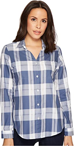 Pendleton Rockaway Cotton Check Shirt