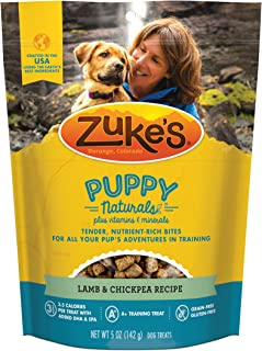 Best puppy training treats Reviews