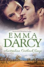 Australian Outback Kings - 3 Book Box Set (Kings of the Outback)
